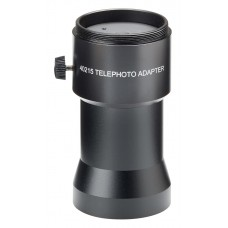 Телефотоадаптор за зрителни тръби
