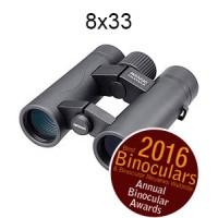 бинокъл Оптикрон Savanna R 8x33
