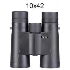 бинокъл Оптикрон T4 Trailfinder WP 10x42